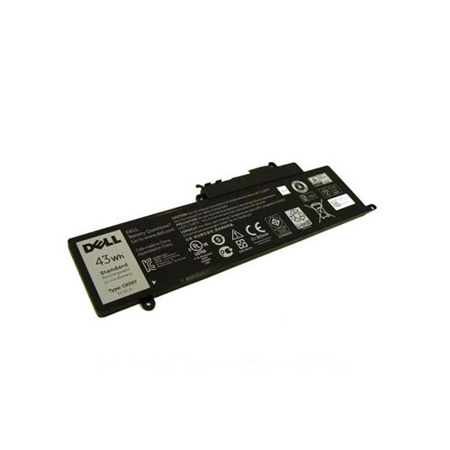 Dell Inspiron 7347 Laptop Battery Price in hyderabad