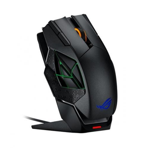 Asus ROG Spatha RGB Mouse Price in Hyderabad