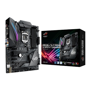 Asus Z370F ROG Strix Gaming Motherboard Price in Hyderabad