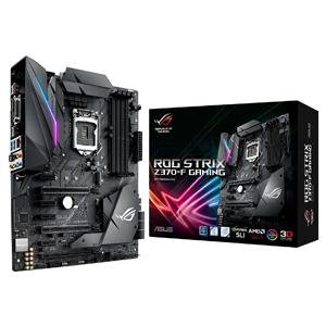 Asus Strix Z370 E Gaming MotherBoard Price in Hyderabad