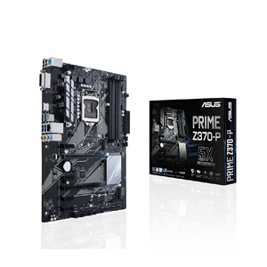 Asus Prime Z370 P Motherboard Price in Hyderabad