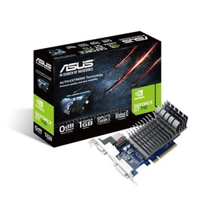 Asus Nvidia 710 2 SL 7102SL Graphics Cards Price in Hyderabad